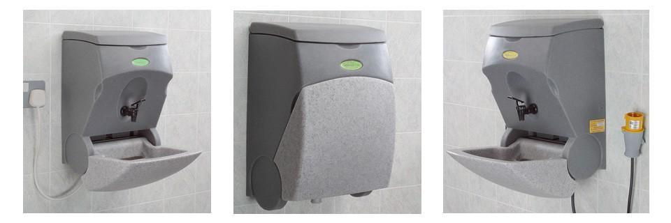 Lavamanos peque os sin instalacion for Lavamanos sin instalacion